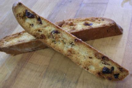 Biscotti Bread