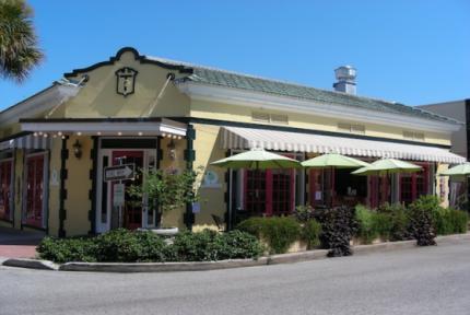 Ossorio Cafe